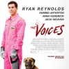 Blu-Ray Review: The Voices