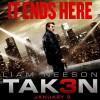 Liam Neeson stopt helemaal niet met actiefilms
