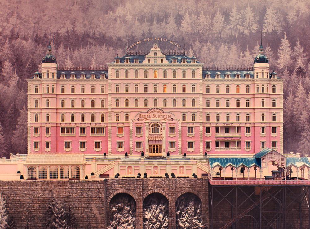 'The Grand Budapest Hotel' grootste kanshebber BAFTA's