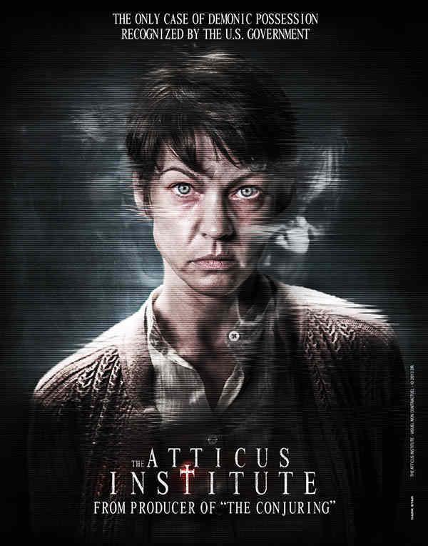 Trailer: 'The Atticus Institute'