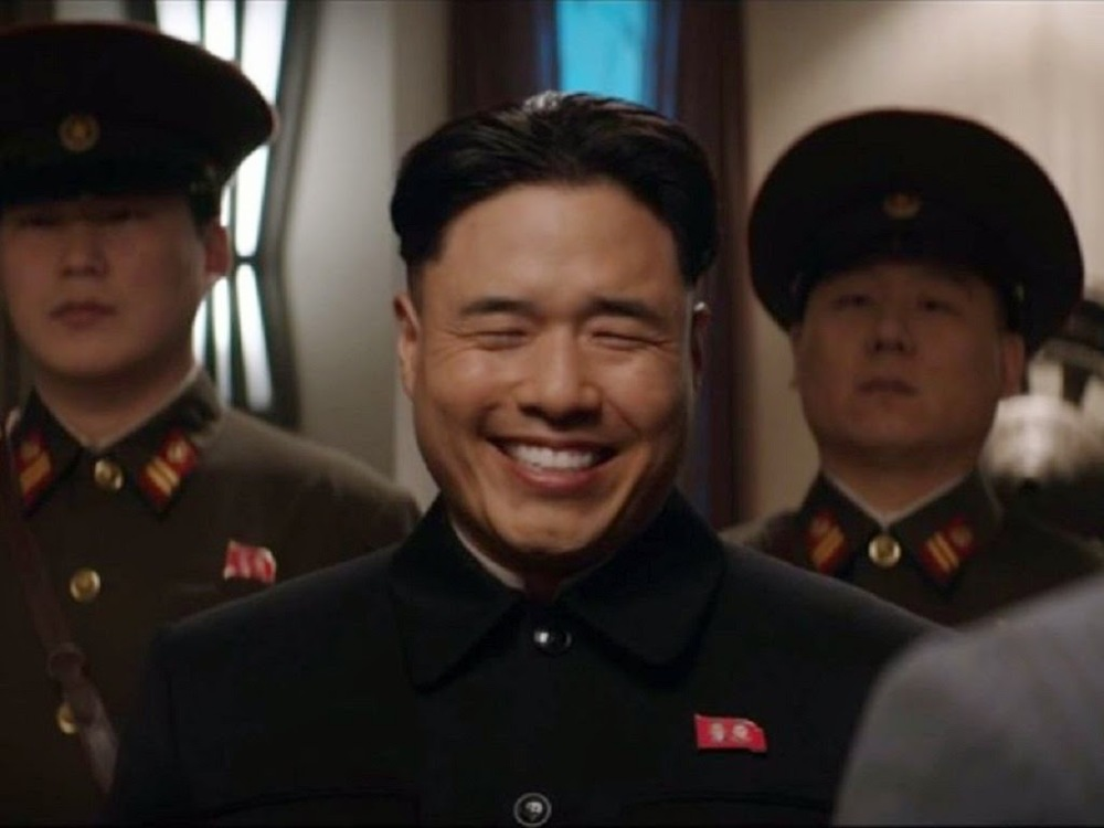 'The Interview' toch de bioscoopzalen in