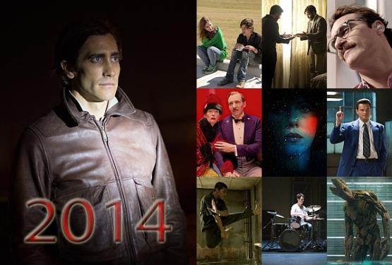 De Beste Film van het Jaar 2014