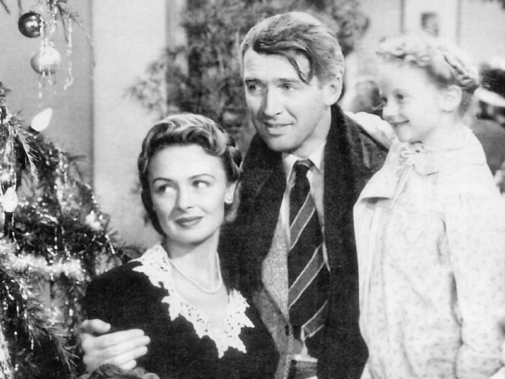 Flashback Friday: It's a Wonderful Life