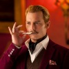 Blu-Ray Review: Mortdecai