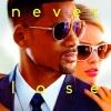 Will Smith en Margot Robbie in 'Focus' op één