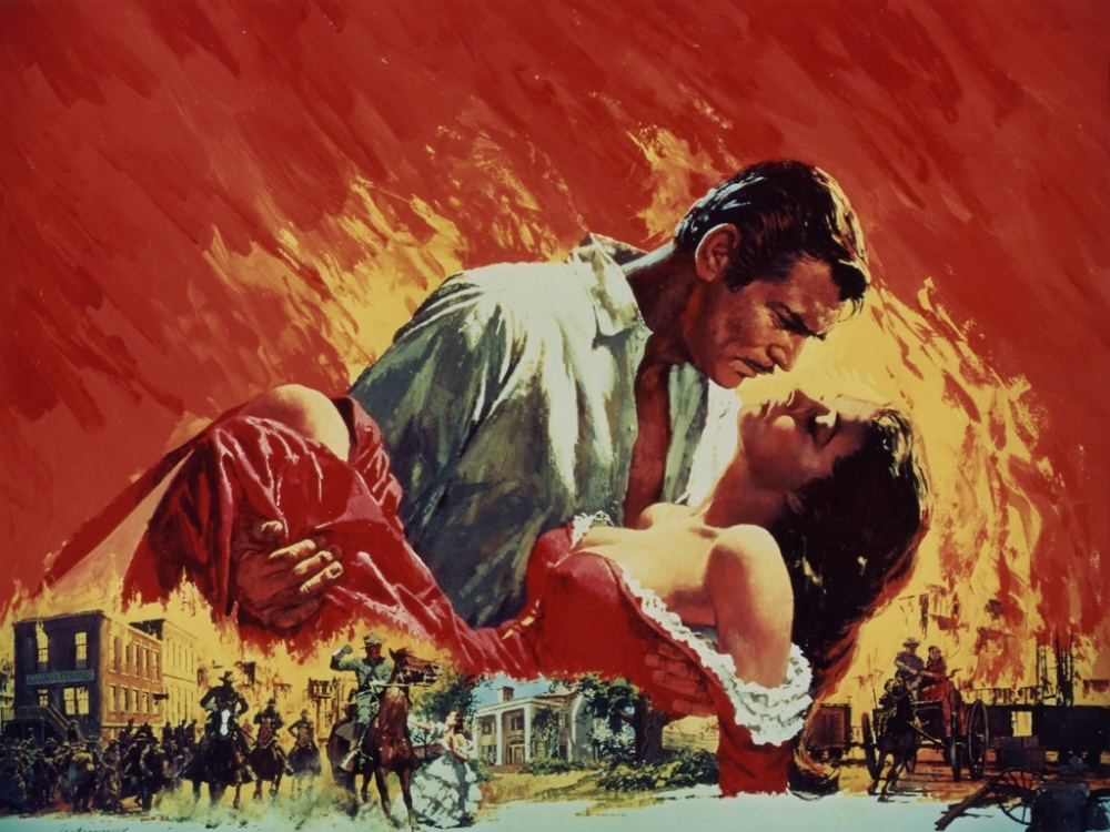 Flashback Friday: Gone with the Wind