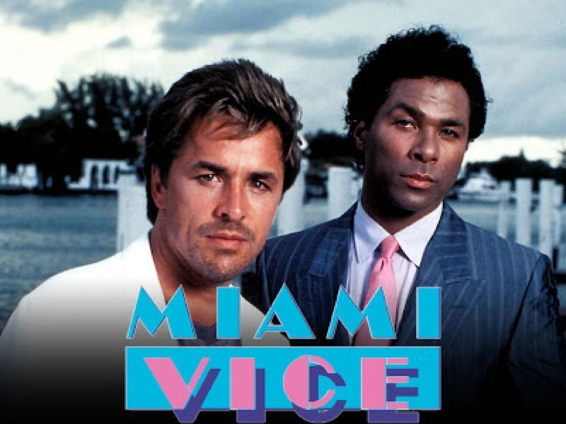 Krijgt 'Miami Vice' opnieuw een reboot?