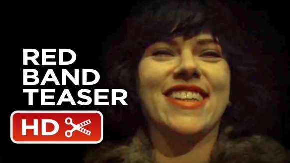 Red band trailer #1