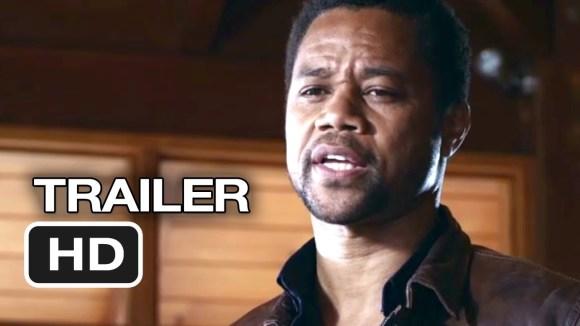 Officiële DVD-release trailer #1