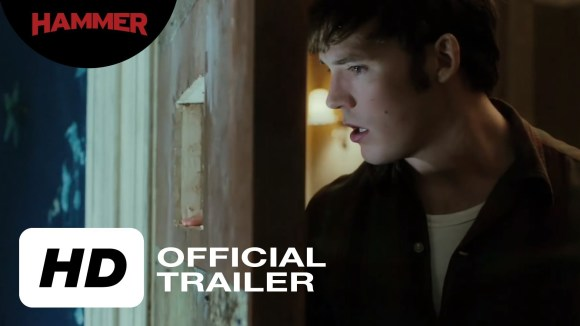 US Theatrical trailer
