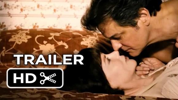 Domestic trailer #1