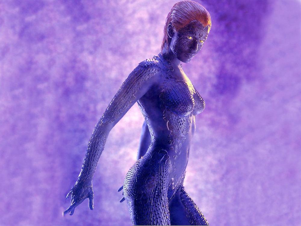Rebecca Romijn keert graag terug als Mystique in 'X-Men'-franchise