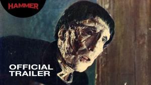Frankenstein (1957) video/trailer
