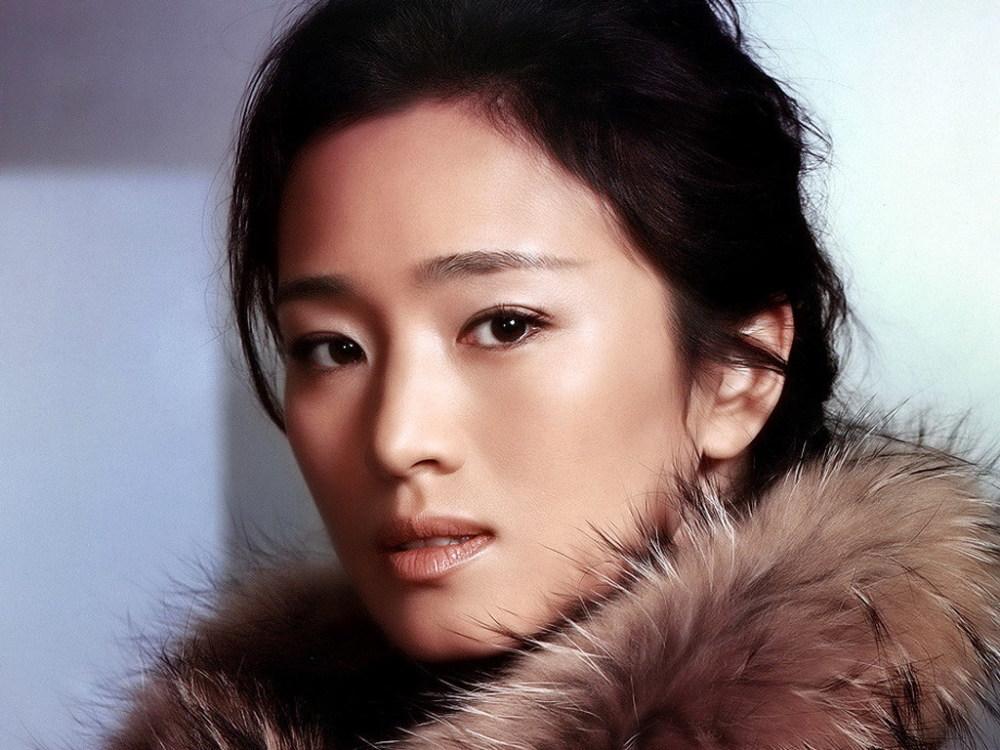 Gong Li vindt Golden Horse Awards in Taipei oneerlijk