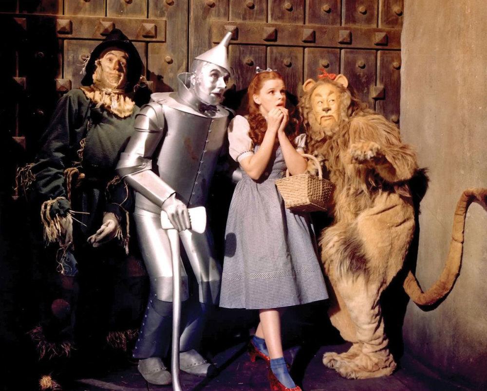 Leeuwenpak uit The Wizard of Oz te koop