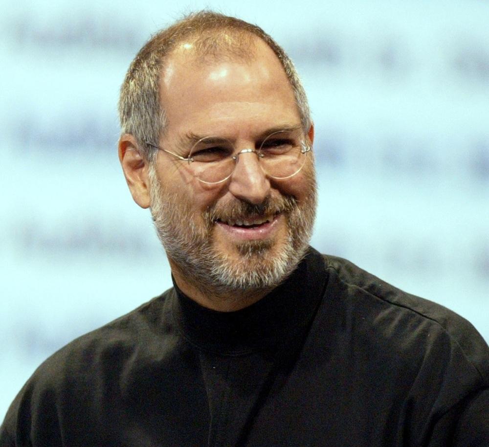 Sony stopt met Aaron Sorkins 'Steve Jobs'-biopic