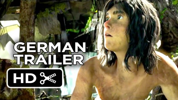 Duitse trailer
