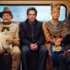 Blu-Ray Review: Night at the Museum: Secret of the Tomb