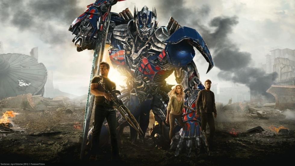 Releasedata Transformers 5, 6 en 7 aangekondigd