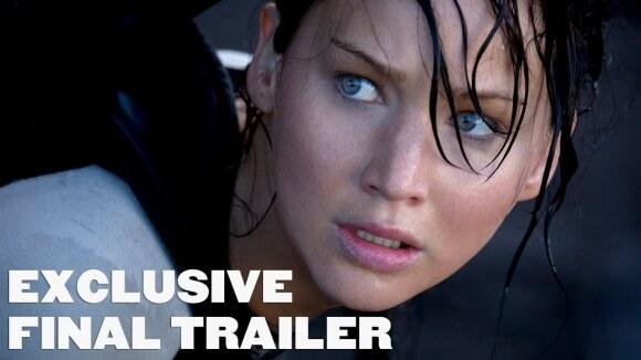 Laatste trailer