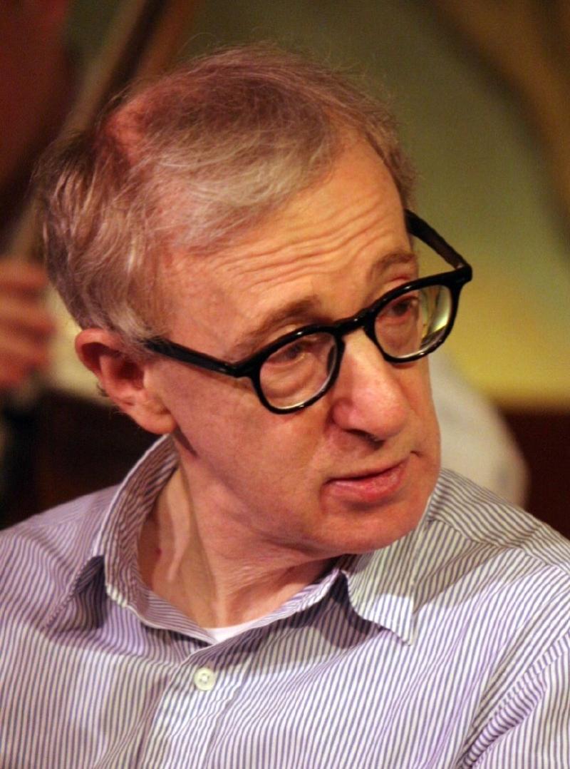 Arnon Grunberg kiest voor Woody Allens Zelig