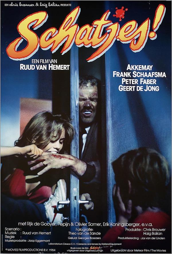 Controversiële film Schatjes! viert dertigste verjaardag