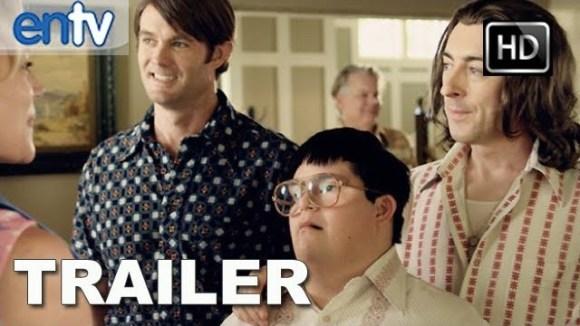 Officiële trailer