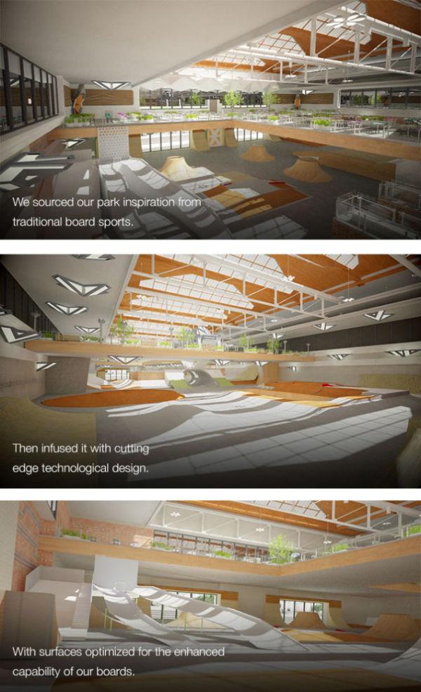 Hoverboard uit 'Back to the Future' werkelijkheid