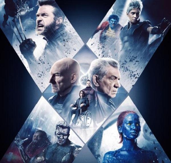 POLL: X-Men: nieuwe vs. oude cast