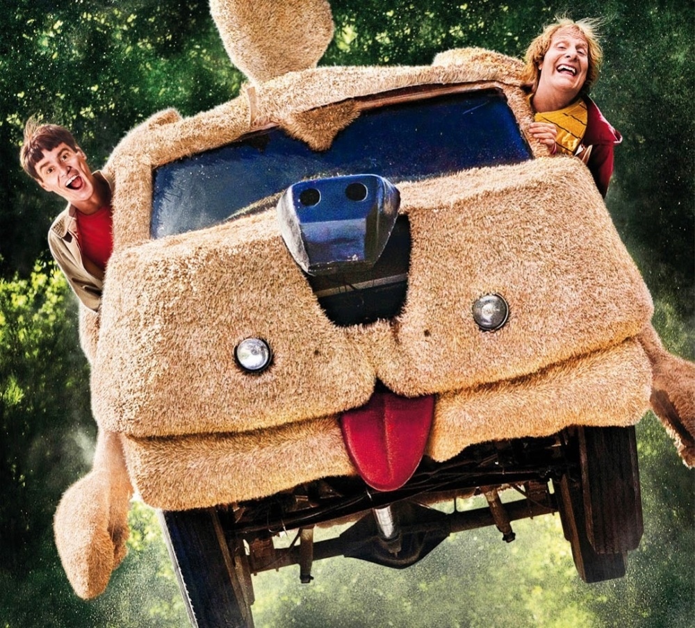 Eerste TV-spot 'Dumb and Dumber To'