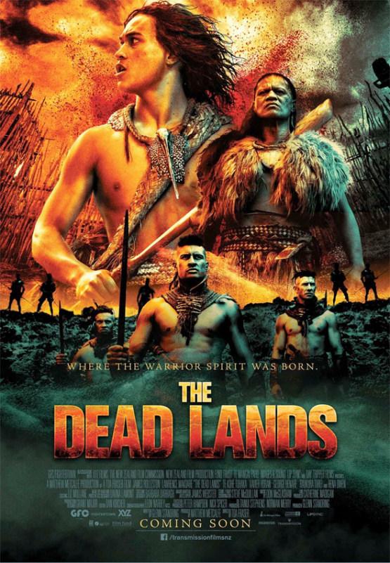 Keiharde trailer 'The Dead Lands'