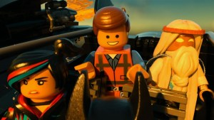 The Lego Movie (2014) video/trailer