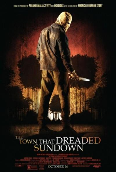 Trailer horror/thriller 'The Town That Dreaded Sundown'
