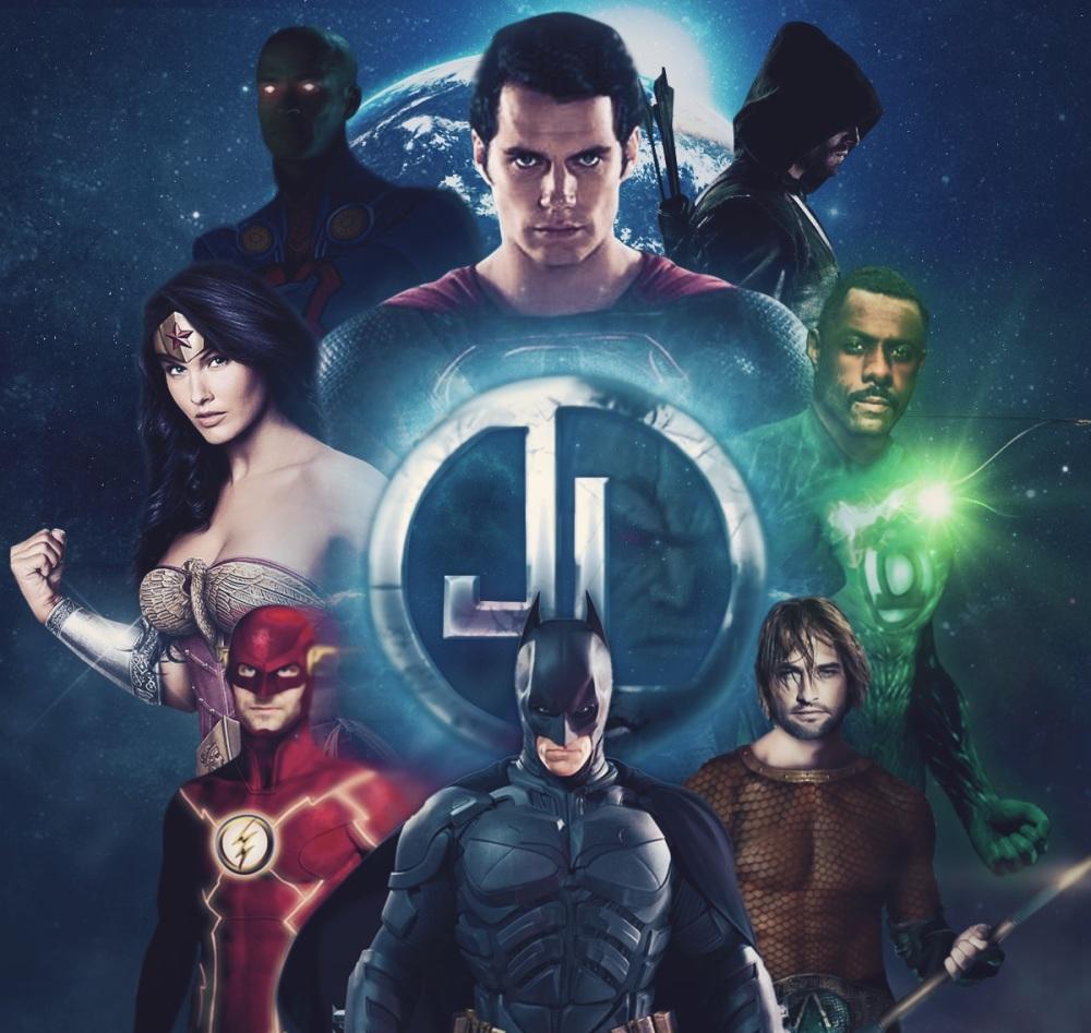 POLL: Welk Justice League-lid verdient een eigen film?