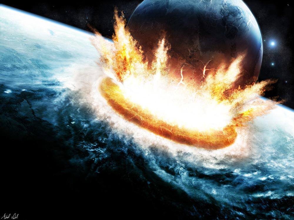 Top 10 natuurrampenfilms