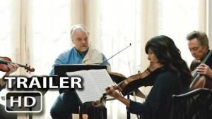A Late Quartet (2012) video/trailer