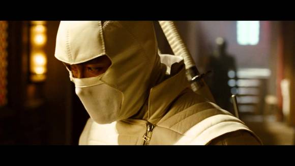 Storm Shadow vs. Snake Eyes