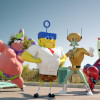 Blu-Ray Review: The SpongeBob Movie: Sponge Out of Water