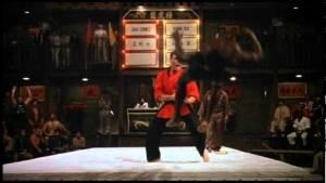 Bloodsport (1988) video/trailer