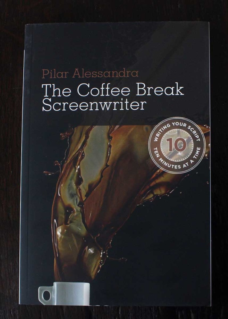 Fraai boek - The Coffee Break Screenwriter