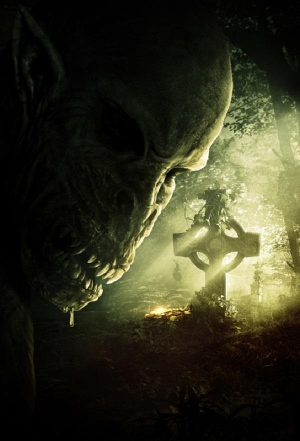 SDCC: Nieuwe trailer 'Leprechaun'