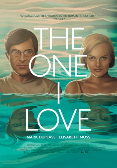 Zeer merkwaardige relatietherapie in 'The One I Love' trailer