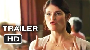 Song for Marion (2012) video/trailer