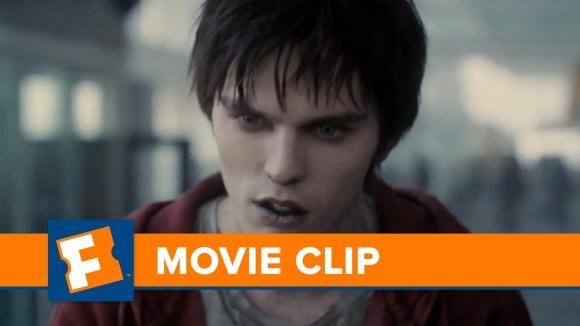 Eerste 4 minuten van de film
