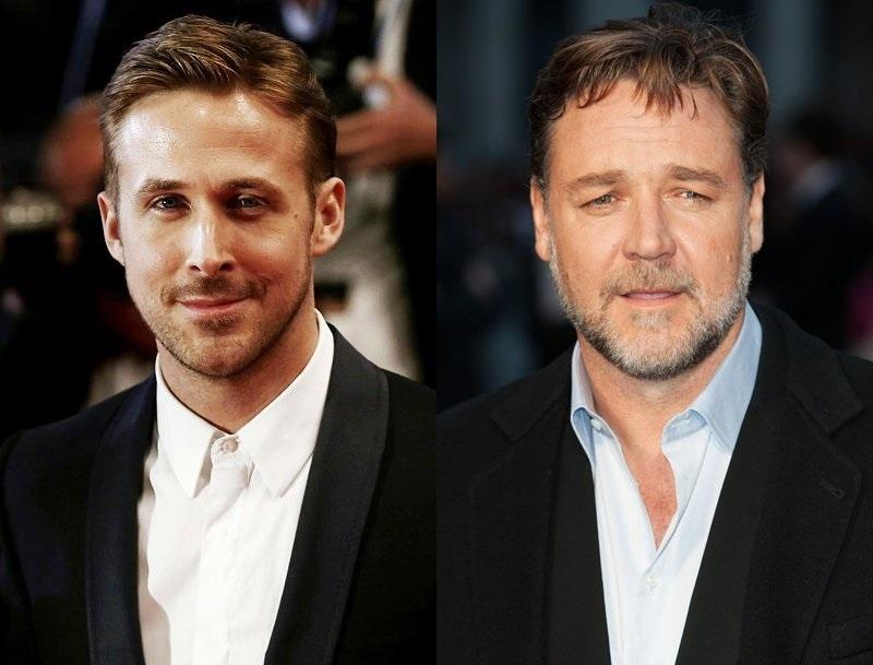 Ryan Gosling en Russell Crowe in Shane Blacks 'The Nice Guys'