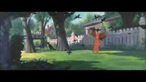 Lady and the Tramp (1955) video/trailer
