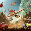 Blu-Ray Review: Planes 2: Fire & Rescue
