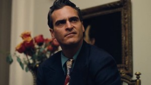 The Master (2012) video/trailer