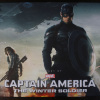 The Punisher zou stiekem in 'Captain America: The Winter Soldier' hebben gezeten