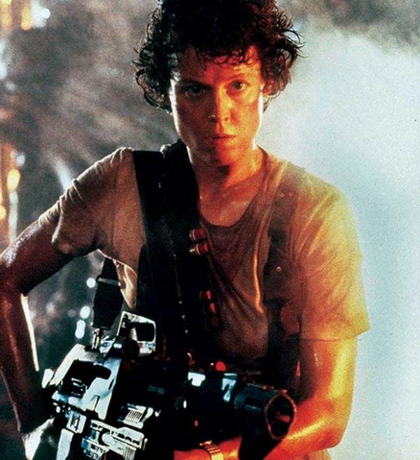 Sigourney Weaver wil vijfde 'Alien'-film
